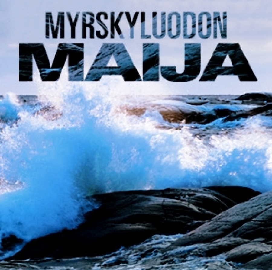 Myrskyluodon Maija - Helsingin Kaupunginteatteri 1
