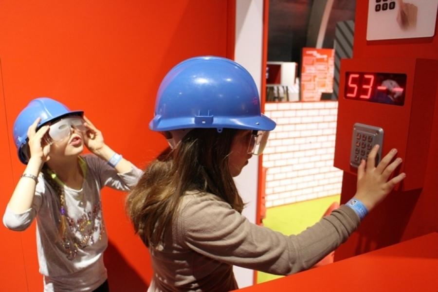 Syyslomalla: Heureka - Ikea - Flamingo/Jumbo - SuperPark Vantaa 1