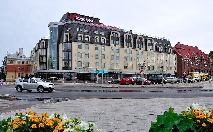 Viipurin hotellimatka la-su 26.-27.5.2018 1
