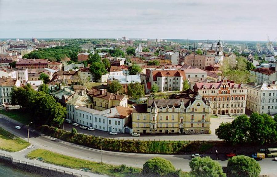 Viipurin hotellimatka la-su 26.-27.5.2018 3